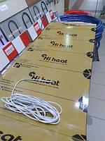 Нагрівальний килимок 50х100см Hi Heat (Корея)