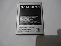Аккумулятор аккумулятор б.у. Samsung i9100 Galaxy S2 / EB-F1A2GBU 1650 mAh