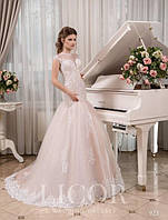 Свадебное платье 923