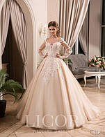 Свадебное платье 924