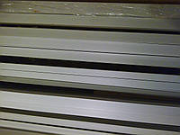Алюминиевый профиль — полоса  размером 20х2