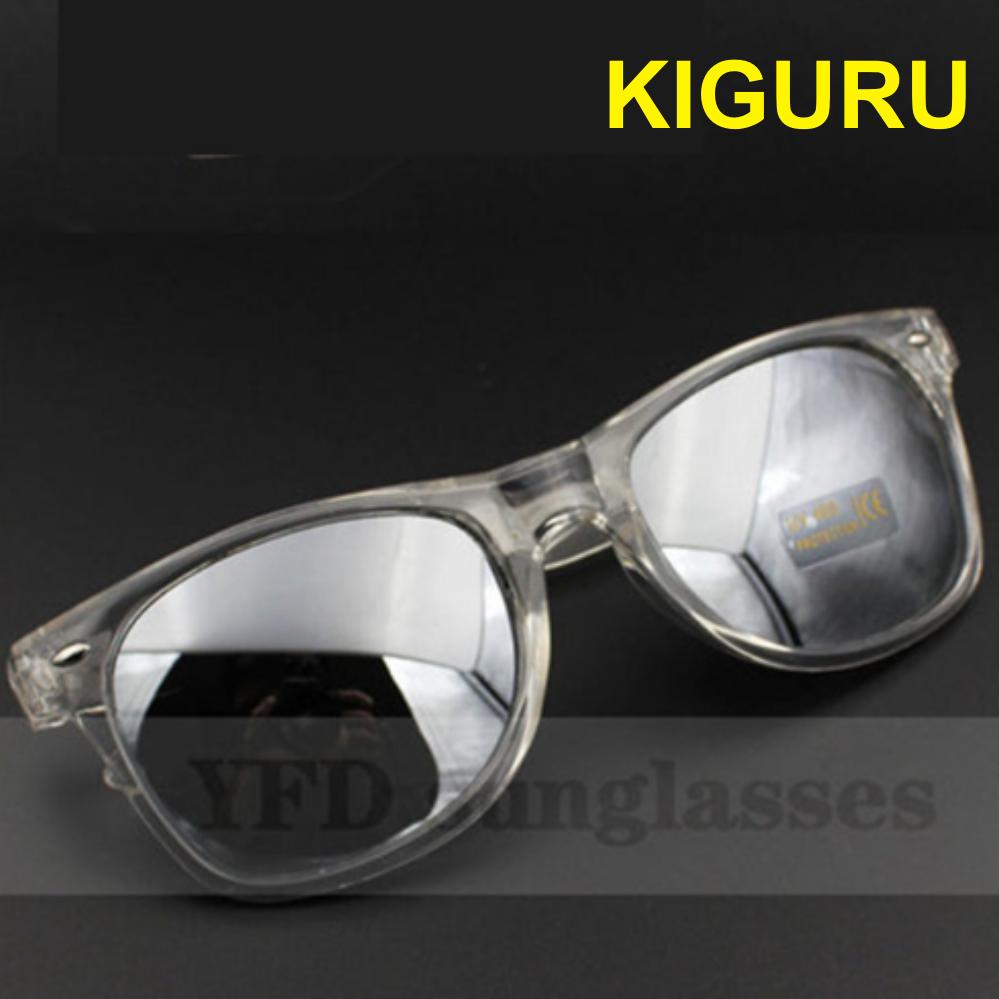 Очки солнцезащитные женские. Серые