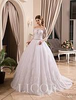 Свадебное платье 925
