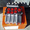 Гидрораспределитель Р80 МТЗ ЮМЗ Т40, фото 3