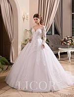 Свадебное платье 927