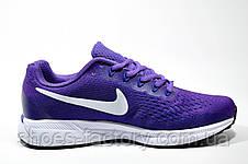 Женские кроссовки в стиле для бега Nike Zoom Pegasus 34, Purple, фото 3