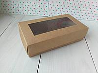 Коробка 150/80/30мм крафт