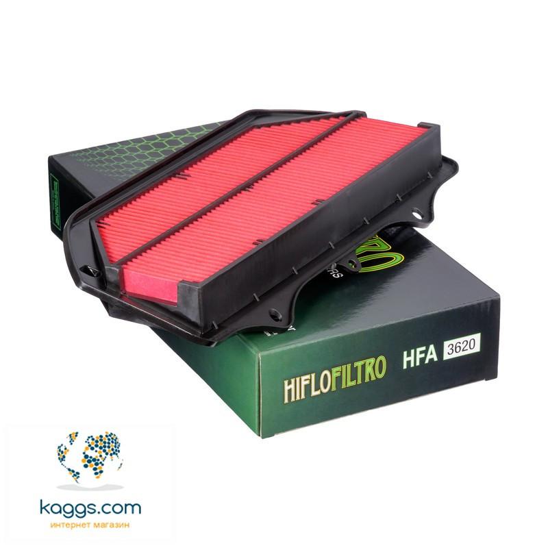 Воздушный фильтр Hiflo HFA3620 для Suzuki.