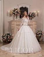 Свадебное платье 929