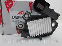 Регулятор напряжения генератора Рено Трафик II (2.0dCi) AS - ARE3061
