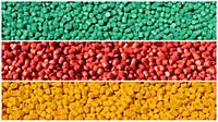Суперконцентраты красителя для полистирола