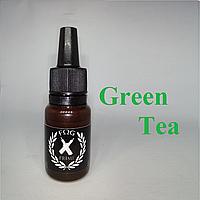Жидкость для электронных сигарет Зеленый чай 10мл. Купить заправку FoG Prime
