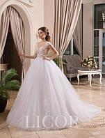 Свадебное платье 935