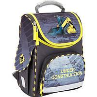 Рюкзак школьный каркасный Kite GoPack 5001S-9 (GO17-5001S-9)