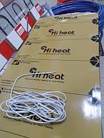 Нагревательный инфракрасный коврик 50х80см Hi-heat (Корея)