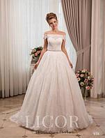 Свадебное платье 938