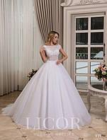 Свадебное платье 939