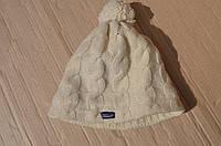 Шерстяна жіноча шапка Patagonia з Німеччини