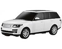 Автомобиль на р/у Jian Feng Yuan Toys 1:10 Clear Window Range Rover Sport-2014, белый