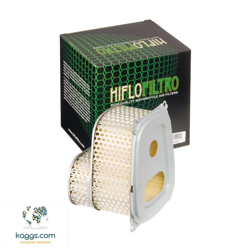 Воздушный фильтр Hiflo HFA3802 для Suzuki.
