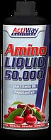 ActiWay Amino Liquid 50.000 1000ml, фото 1
