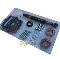 Комплект установки (крепления) дозатора на ГУР МТЗ-80, МТЗ-82