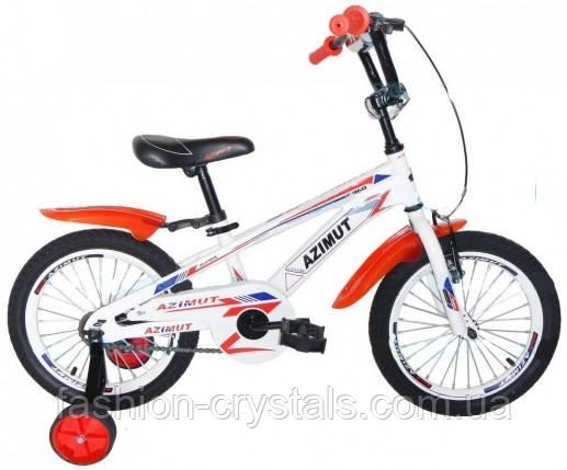 Велосипед G 960 16 дюймов