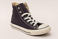 Кеды Converse Chuck Taylor All Star Синие высокие