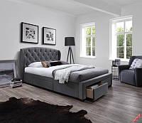 Кровать SABRINA popiel
