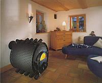 Отопительная печь для дачи