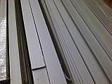 Алюминиевый профиль — полоса алюминиевая 20х2 Б/П, фото 2