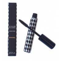 Тушь для ресниц Le Volume de Chanel Mascara 10 noir