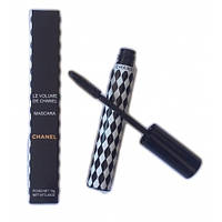 Тушь для ресниц Le Volume de Chanel Mascara 10 noir