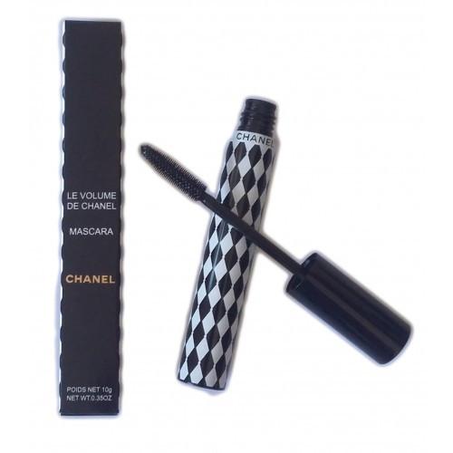 bb17ae6b64e Тушь для ресниц Le Volume de Chanel Mascara 10 noir - АроматЪ в Харькове