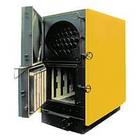 Промышленный твердотопливный котел Буран Extra