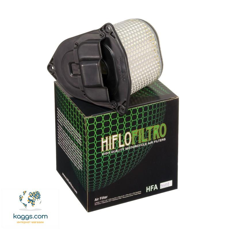Воздушный фильтр Hiflo HFA3906 для Suzuki.