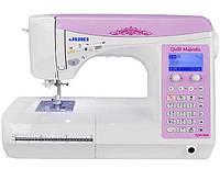 Электронная швейная машинаJuki QM-900 QUILT MAJESTIC, фото 1