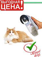 Электронная расческа для животных SHED PAL