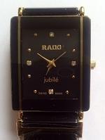 Часы Rado Integral (Радо) кварцевые, металл