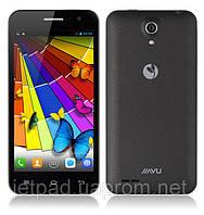 Смартфон JIAYU G2F Black, фото 1