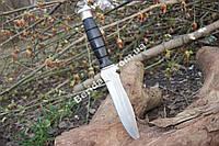 Нож нескладной  корсар с разборной рукоятью