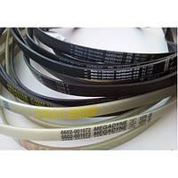 Для стиральной машины ремень ручейковый 1105 J4 резина
