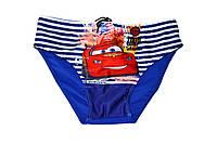 Детские плавки для бассейна для мальчика Cars / Тачки