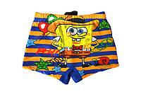 Плавки для купания детские Sponge Bob / Губка Боб