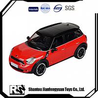 Автомобиль на р/у Jian Feng Yuan Toys 1:14 PORSCHE CAYENNE TURBO, красный