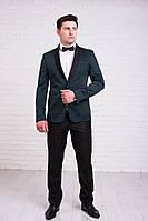 Класический костюм-смокинг