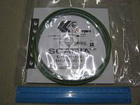 Уплотнение под гильзу SCANIA DS11/DSC11 (1 ЦИЛ) С ШАЙБОЙ (пр-во Payen) HT016