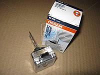 Лампа ксеноновая D1S XENARC CLASSIC  85В, 35Вт, PK32d-2 (пр-во OSRAM) 66140CLC