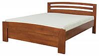 Кровать деревянная Рондо бук