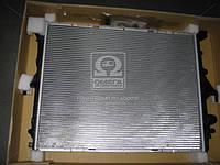 Радиатор охлаждения AUDI; PORSCHE; Volkswagen (пр-во AVA) VW2214